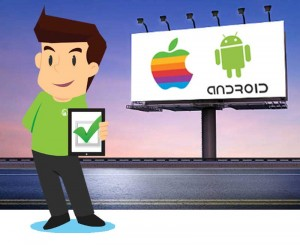CRS for Apple and Android Now Available